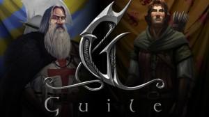 Guile Kickstarter Preview