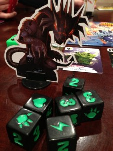 King of Tokyo Game Overview