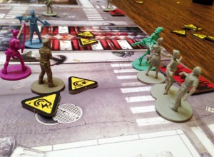 How to Play Zombicide