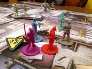 Zombicide Final Thoughts