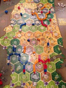 Settlers of America Expansion