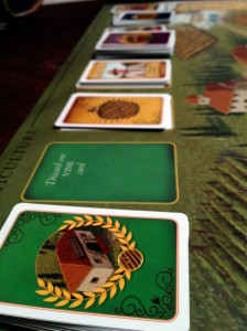 Viticulture Game Overview