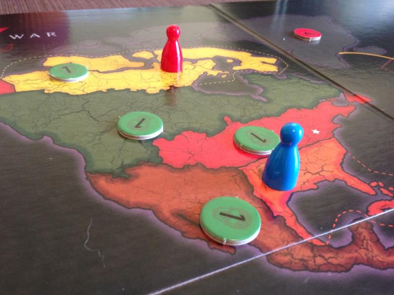 World War Z Game Turn