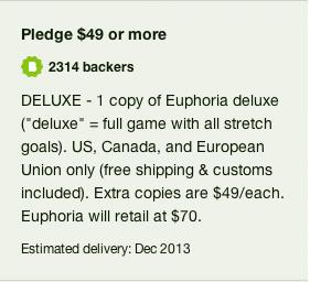 Kickstarter Discount