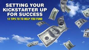 Kickstarter-Success