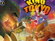 King of Tokyo Box Cover