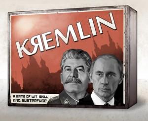 Kremlin Box