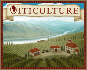 Viticulture Box Cover