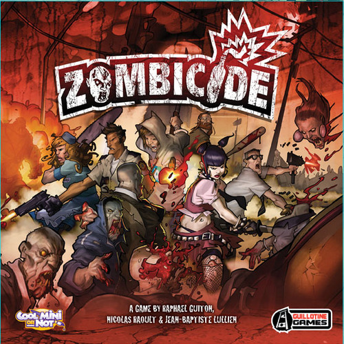 Zombicide Review | Board Game Quest image