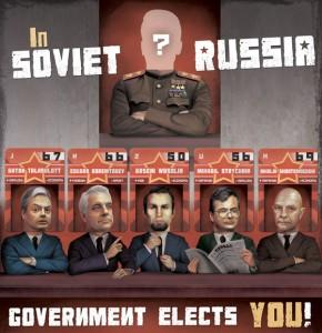 Kremlin Kickstarter
