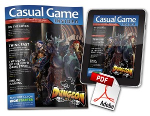 Casual Games Insider