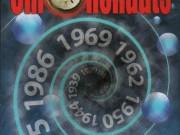 Chrononauts Box Cover