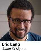 Eric Lang Headshot