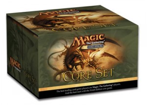 Magic Core Cet