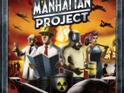 The Manhattan Project Game Box