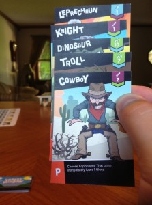 Incredibrawl Cards
