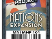 The Manhattan Project Nations Expansion