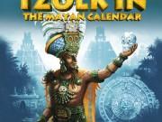 Tzolk'in Game Box