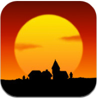 Catan for iPad