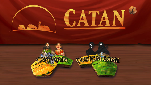 Settlers of Catan iPad Review | Board Game Quest