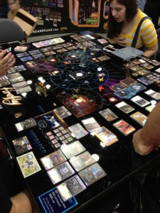 Firefly: The Board Game Demo