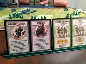 Memoir '44 Final Thoughts