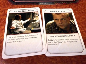 BSG Loyalty Cards