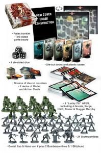 Incursion Kickstarter
