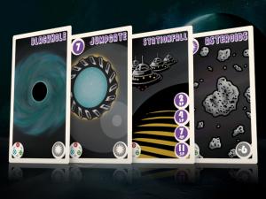 Neptune Cards