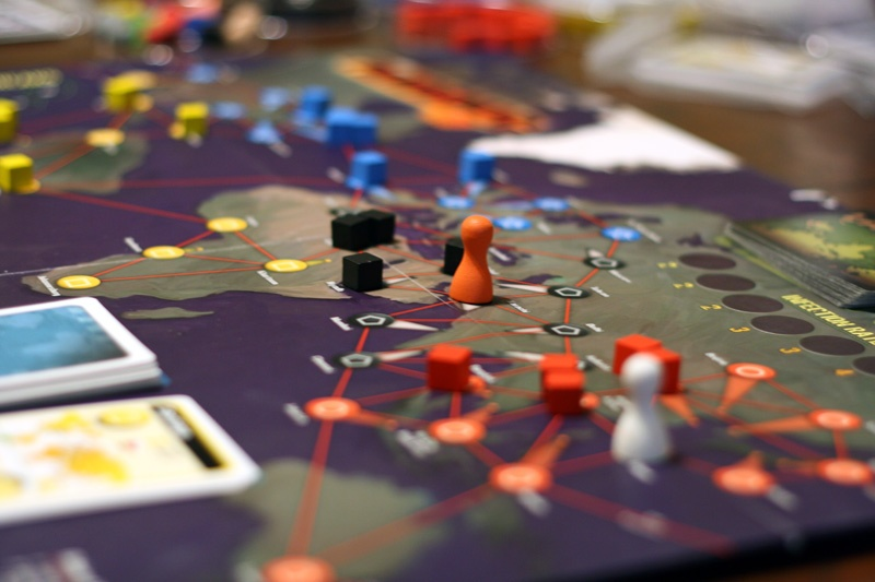 Ready Player 2 Pandemic