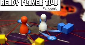 Ready Player Two Pandemic