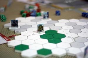 SotM Board Game