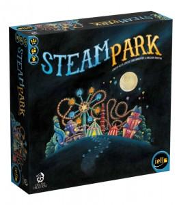 Steam Park - Box NON FINAL