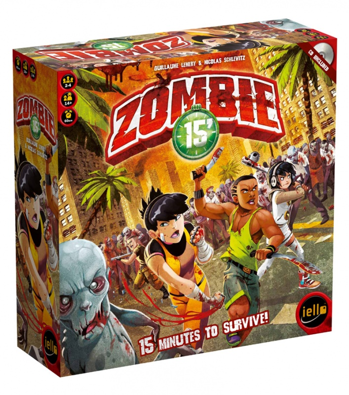 Zombie Board Games Zombie 15 is a Game That i 39 m