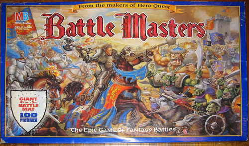 Top Ten Entry Level War Games | Board Game Quest