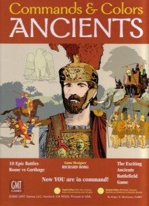 Command and Colors: Ancients