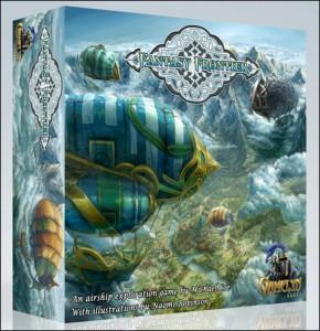 Fantasy Frontier