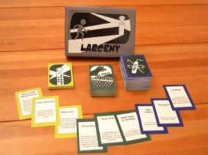 Larceny-Photo