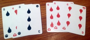 Draw-Blood-How To Play