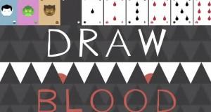 Draw Blood Game