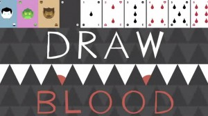 Draw Blood Game