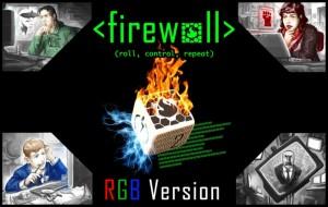 Firewall Box