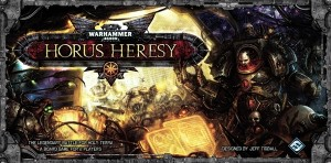 Horus Heresy Board Game