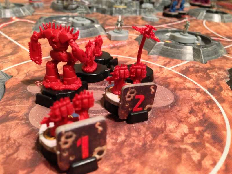 Horus Heresy Review | Board Game Quest