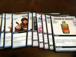 Pathfinder Components
