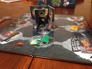Zombie Kidz Game Overview