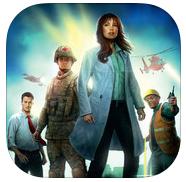 Pandemic-iPad