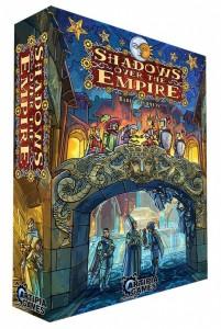 Shadows over the Empire Box