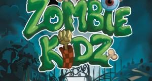 Zombie Kidz Box