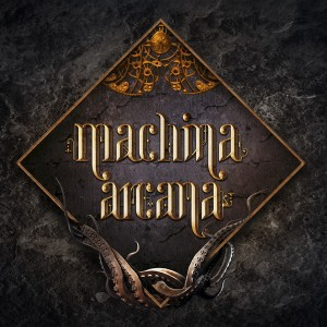 Machina Arcana Preview